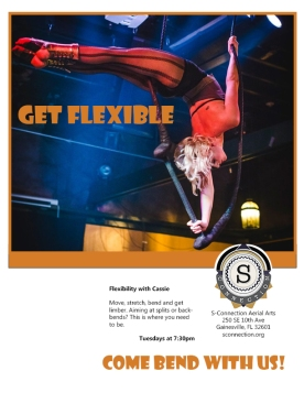 Flexibility Flier